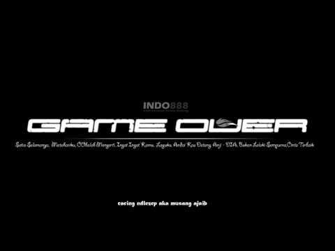 Indonesia BreakBeat Special Mixtape (( GAME OVER ))