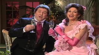Melodien aus der Operette Die Fledermaus 1996