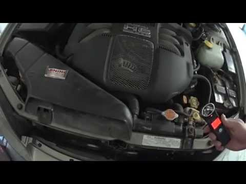 Hqdefault on Subaru Outback Water Pump Replacement