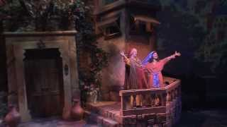 Miracle of Christmas Montage - Sight & Sound Theatres