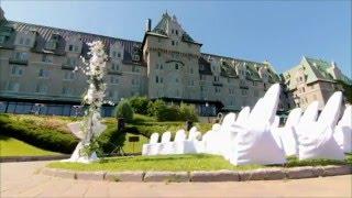 Canada, Quebec: Fairmont Le Manoir Richelieu