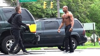 Stealing Peoples Gas Prank!!(, 2014-05-18T17:19:28.000Z)
