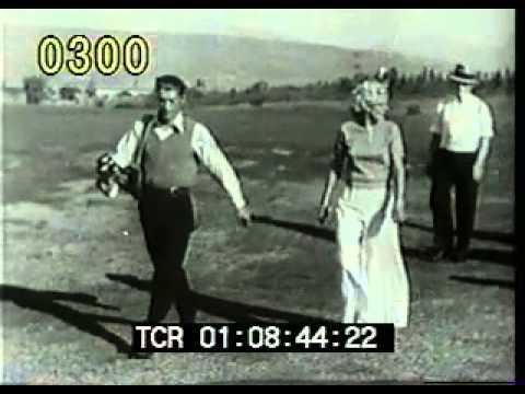 Jean Harlow Reveals Beauty Secret
