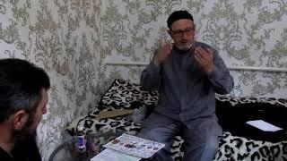 Тайна надписи на Чеченских  камнях