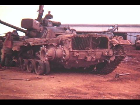 Vietnam War Home Movies HQ Bn 1st Marine Division 1969-70 Chu Lai Danang