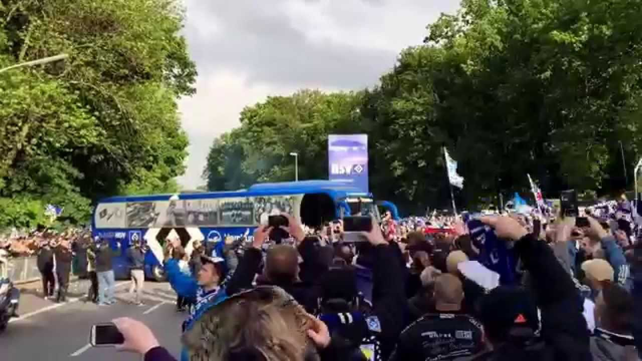 Hamburg Ksc Relegation