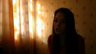 Девушка очень красиво поет песню,видео №4, круто =)(Спела очень красиво, хороший и красивый голос, просто класс!Золотой голос =) Если понравилось ставим лайк,..., 2013-04-09T16:20:18.000Z)