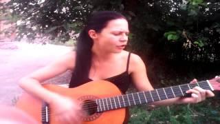 Война в Украине.Всемирный конец. Нет войне.Солдатские песни под гитару.