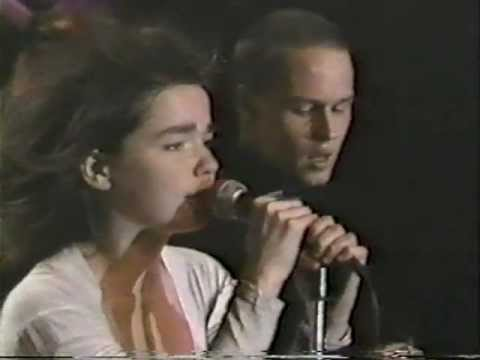Sugarcubes   in Alabama October 1988 12