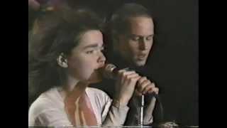 Sugarcubes - Live in Alabama (October 1988) (1/2)