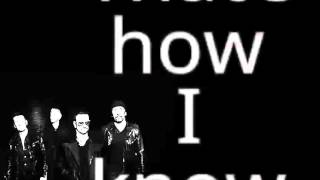 U2 - California (there Is No End To Love) - Songs of Innocence FULL lyrics video