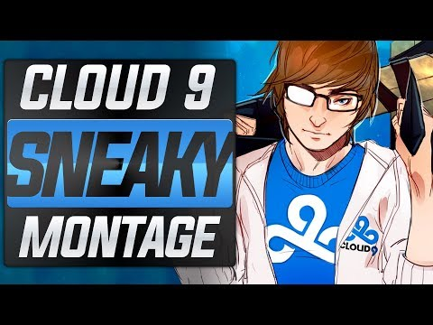 """Sneaky """"NA's Last Hope"""" Montage (Best Of Sneaky) 