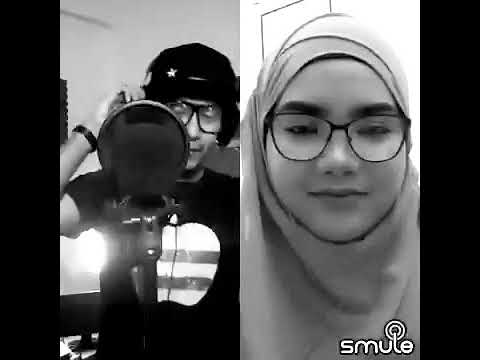 SMULE - Umpan Jinak Di Air Tenang cOver by Qila Abu Bakar & Azizi Elias