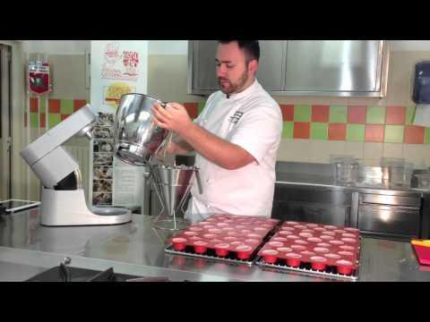 Muffin allo yogurt bimby tm5 doovi for Cucinare x diabetici