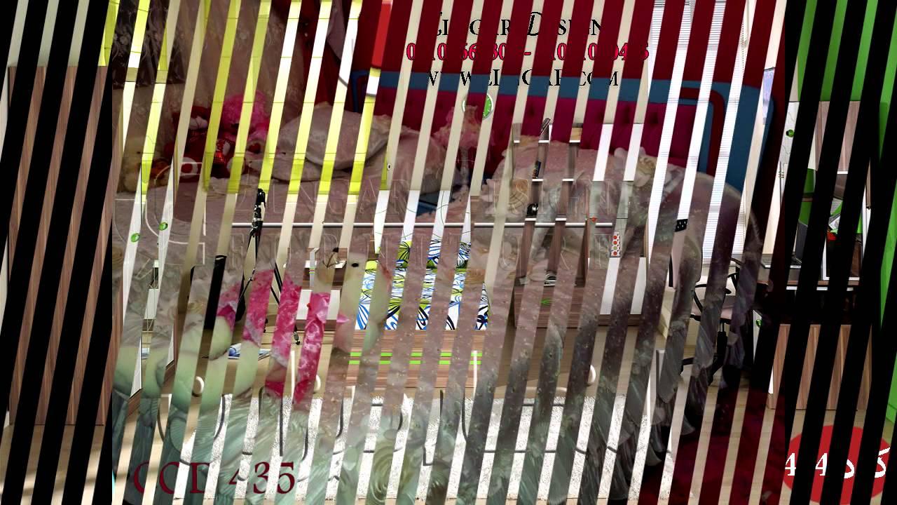 افكار الوان دهانات غرف اطفال جديدة وعصرية بالصور Youtube