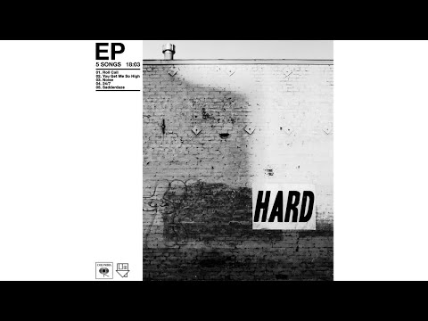 The Neighbourhood - You Get Me So High (Audio)