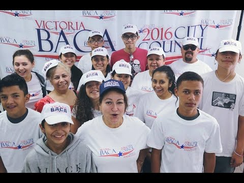 Victoria Baca is Your Next Member of Moreno Valley City Council
