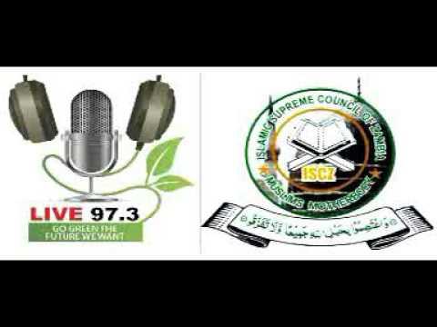 UNDERSTANDING ISLAM ON LIVE RADIO 97.3FM