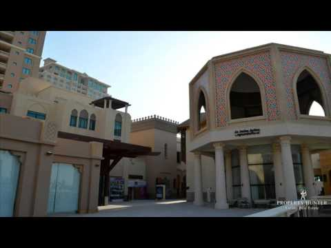 Apartment for Rent Town House at The Pearl Qatar / Porto Arabia Doha - Ref #819 By Property Hunter