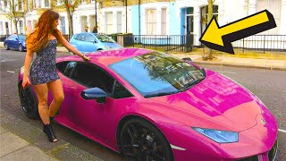 She Is a Gold Digger Prank | Money Hungry Gold Digger Exposed 💛🤑