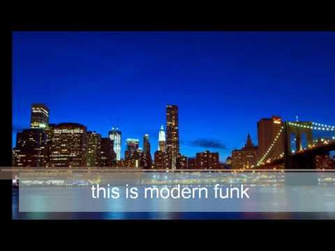 dj jiji 69 - this is modern funk