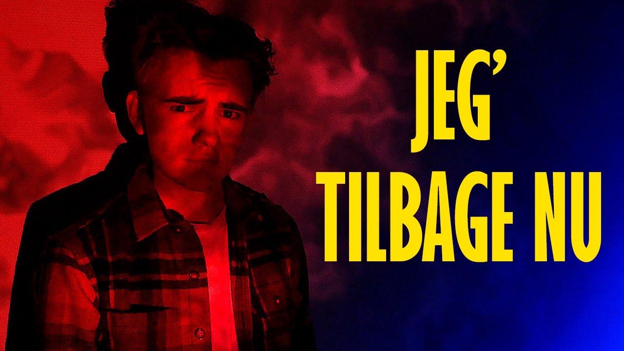 Download Nicklas Boni - Jeg' Tilbage Nu (Musikvideo)