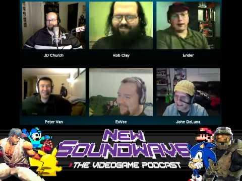 New Soundwave 108
