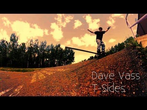 T-Sides (Dave Vass)