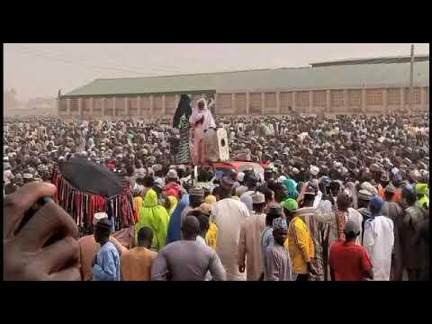 Download Zakiru Ibrahim Agaye - Sabon Zikirin Mauludi 2021