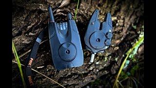 Fox Micron MX 3 Rod Set 3 Bissanzeiger 1 Empfänger Funkbissanzeiger Carp