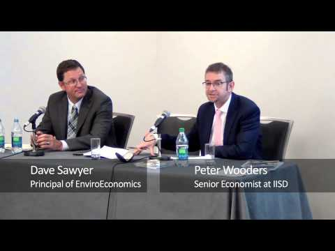 Untangling the Subsidies Knot: A Panel Discussion of Fossil Fuel Subsidy Reform Part 3 of 3