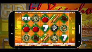 El Rancho Casino Slots - Slot Machine HD FREE on Google Play
