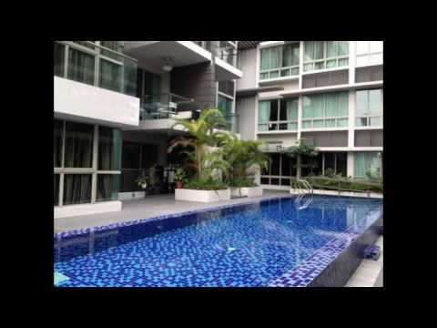 singapore tourism agency serviced residence exe youtube