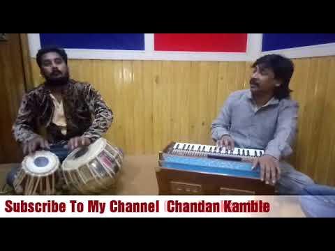 Chandan Kamble Jugalbandi with Rohan Pawar चंदन कांबळे आणि रोहन पवार यांची जुगलबंदी
