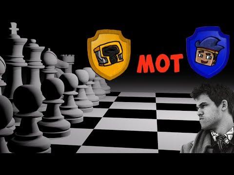 PREBZ MOT DENNIS - Norsk Sjakk