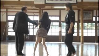 """RED COW"" Directed by Yuki Otsuka Cast Masaru Matsuda Erina Nakayam..."