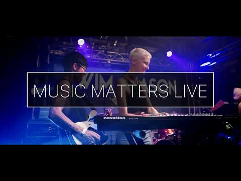 Music Matters Wrap Video 2017