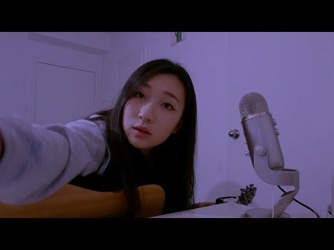 KNOCK KNOCK   트와이스 (TWICE) Acoustic Cover