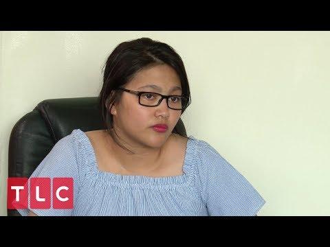 Leida Wants Tasha To Move Out Immediately | 90 Day Fiancé