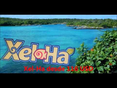 Paquete turístico y viaje por Fiestas Patrias tipo Charter a Riviera Maya