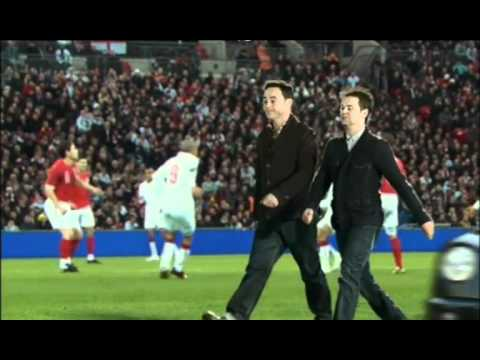 ITV1 HD Commercial with Ant & Dec