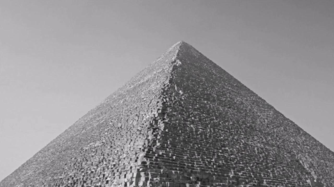 Manly P. Hall ~ Atlantis, The Gods Of Antiquity & The Pyramids