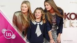 Emma, Lilli & Luna Schweiger: Werden sie nie wieder schauspielern?