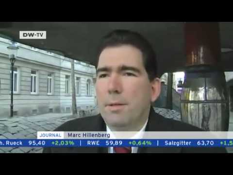 Video of the day | Hungary's falling forint