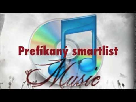 Spravodaj Vám ukáže ako urobiť smartlist striedajúci skladby podľa obľúbenosti