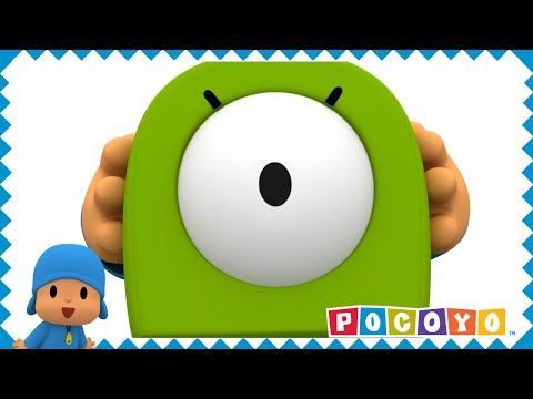 👽 POCOYO in ENGLISH