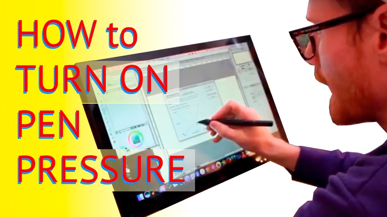 Photoshop: CS6 Brush tool - Pressure sensitivity sometimes ...