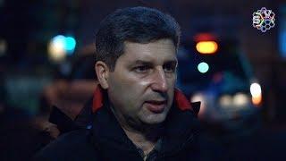 Верен революции и себе: Марк Гальперин