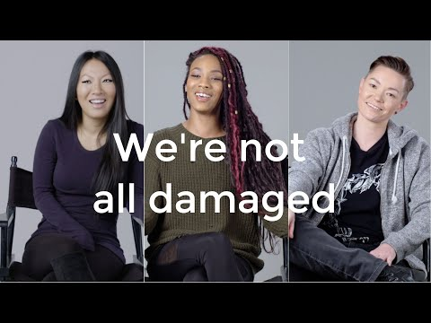 "Porn Stars Stoya, Asa Akira & More on the ""Damaged"" Myth  Iris"