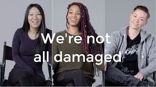 "Porn Stars Stoya, Asa Akira & More on the ""Damaged"" Myth 